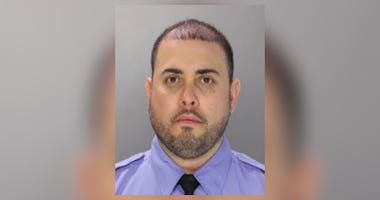 Officer Luis Miranda