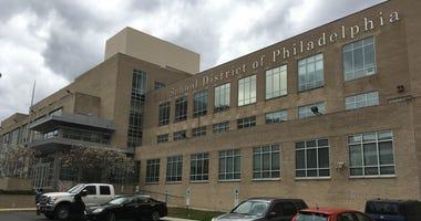 The School District of Philadelphia