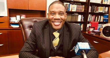 Dr. Wesley Proctor