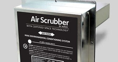 ECI Comfort in Bensalem is offering air scrubbers to first responders, health care workers, and other front line workers.