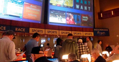 This is the first March Madness tournament since legal gambling expanded last year in the U.S. The spread of legalized sports betting is largely following regional boundaries.