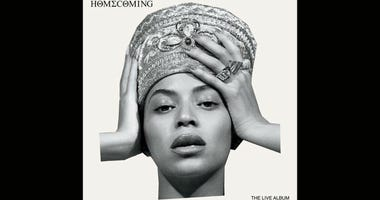 Beyonce Homecoming
