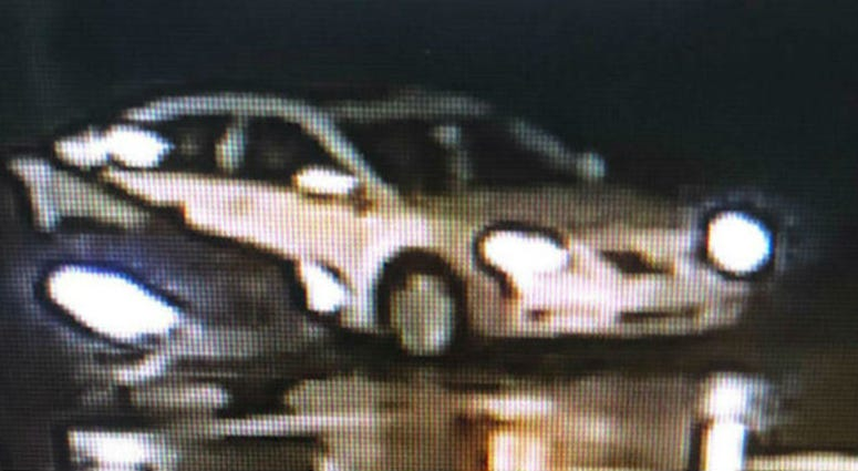 Authorities in Montgomery County have found a car that's believed to have been involved in a fatal hit-and-run.