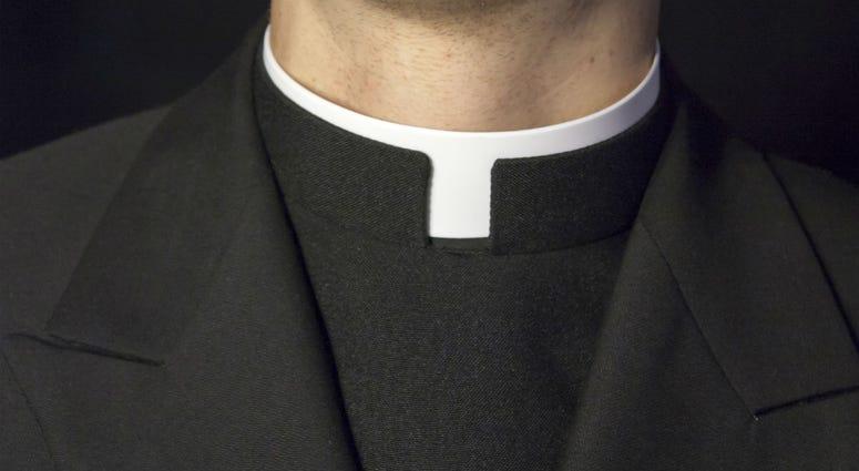 Roman Catholic priest