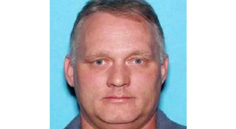 This undated Pennsylvania Department of Transportation photo shows Robert Bowers, the suspect in the deadly shooting at the Tree of Life Synagogue in Pittsburgh on Oct. 27, 2018.