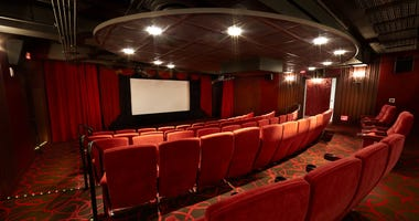 The Colonial Theatre in Phoenixville has opened its new Berry Theater, a 60-seat venue in the basement, for private parties of up to a dozen people.
