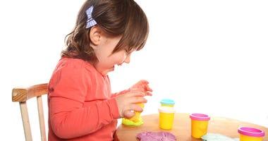 Play-Doh.