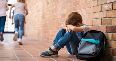 LGBTQ youth are at a higher risk of being bullied than their heterosexual counterparts.