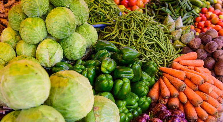 Mercy Hospital is changing their approach to wellness and are now taking into consideration whether a person can afford healthy food and are offering solutions.
