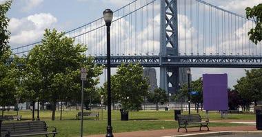 Camden New Jersey