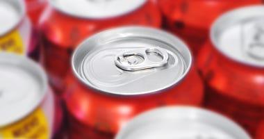 Soda Generic