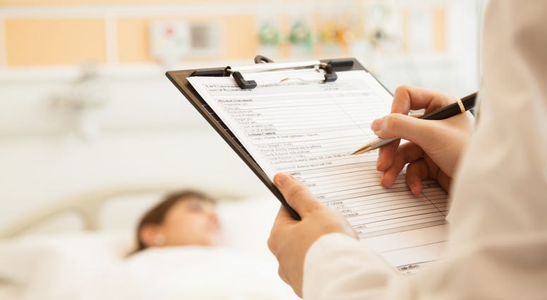 One of the biggest goals for doctors who treat patients in the hospital is making certain that they go home and don't have to return quickly.