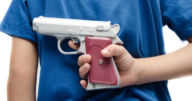 There are a number of cases where an accidental shooting occurs and children are harmed.