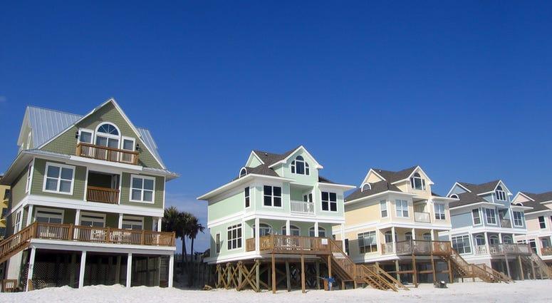 Beach House Shore Rentals