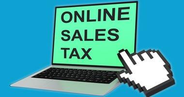 Online Sales Tax