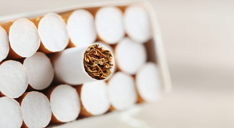 people are not aware of the link between erectile dysfunction and cigarette smoking.
