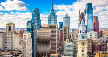The Philadelphia Health Department released a report showing a surprising problem in large parts of the city.