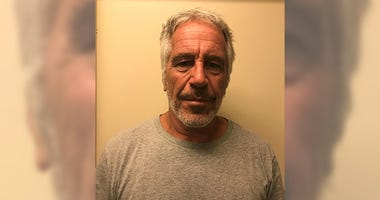 """An autopsy performed on Jeffrey Epstein showed he """"sustained multiple breaks in his neck bones,"""" the Washington Post reported."""