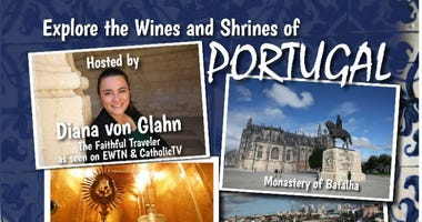 Wines and Shrines of Portugal