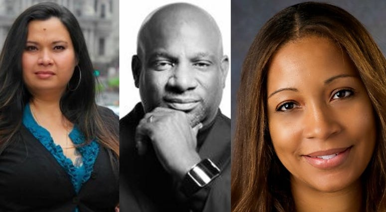 This week's panel includes Dr. Charles Gallagher, Erika Almiron, Rev. Mark Tyler, and Stacy Hawkins.