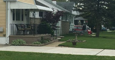 """All clear in Glassboro after """"suspicious package"""" on front lawn turns out to be sheet metal and a backpack."""