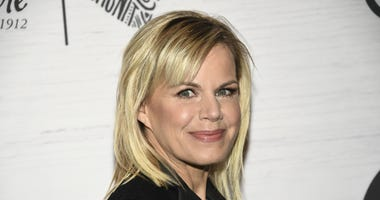 In this April 5, 2019 file photo, Gretchen Carlson attends Variety's Power of Women: New York presented by Lifetime at Cipriani 42nd Street Miss America-Carlson in New York.
