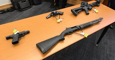 A Bucks County gun-lock program named for a 2-year-old who died in 2016 while playing with his dad's gun is being expanded to cover seniors.