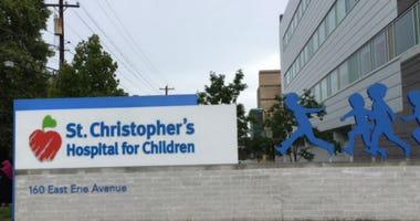 Saint Christopher's Hospital