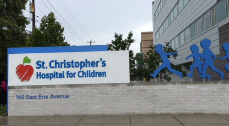 Saint Christopher's Hospital