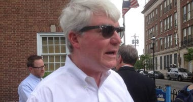 John Dougherty