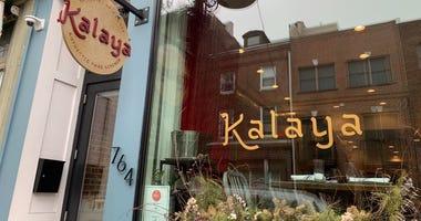 Kalaya restaurant in Philadelphia.