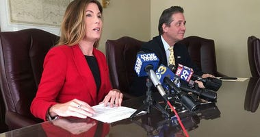 Former Pennsylvania Attorney General Kathleen Kane is one step closer to prison as the Pennsylvania Supreme Court has declined to take on her appeal.