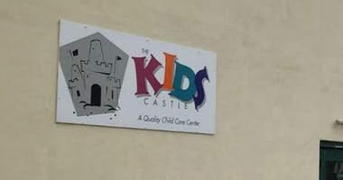 Kids Castle daycare and school