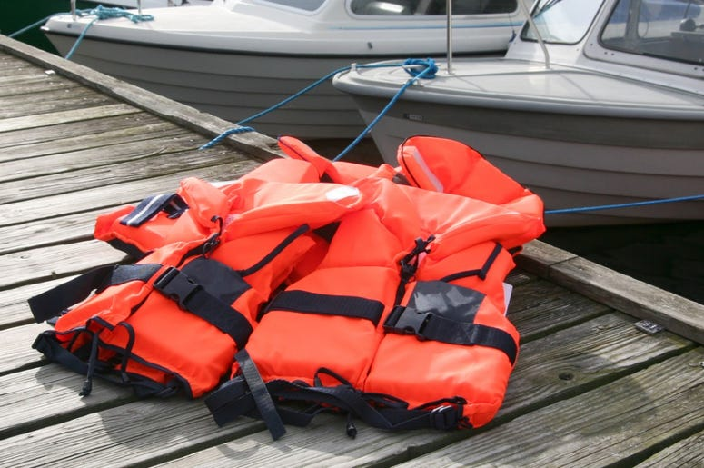 Pa. boat commission emphasizes safety to avoid COVID-19 — and drowning