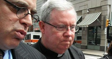 Monsignor William Lynn