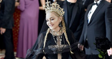 "Madonna has announced her newest project, a record she has titled ""Madame X."""