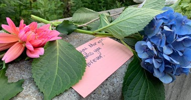 Morgan McCaffery, 18, was killed at the Meadowbrook SEPTA station parking lot in Abington Township.