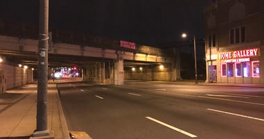 A fatal hit-and-run happened on the 2900 Block of North Broad Street