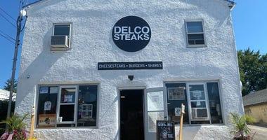 Delco Steaks in Delaware County