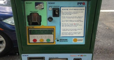 PPA to resume Center City parking enforcement on June 8