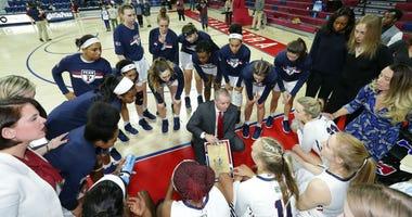 The University of Pennsylvania women's basketball team is 8-2 on the season.