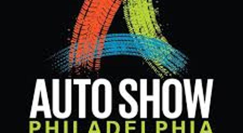Philadelphia Auto Show 2020