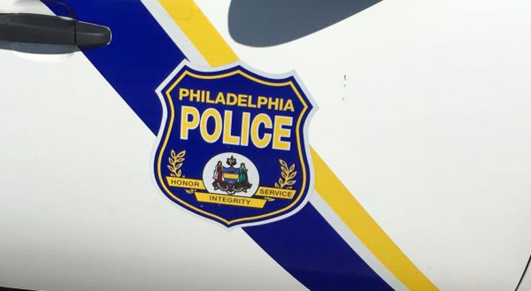 Philadelphia Police Generic