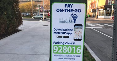 The Philadelphia Parking Authority is expanding its meterUP app citywide.