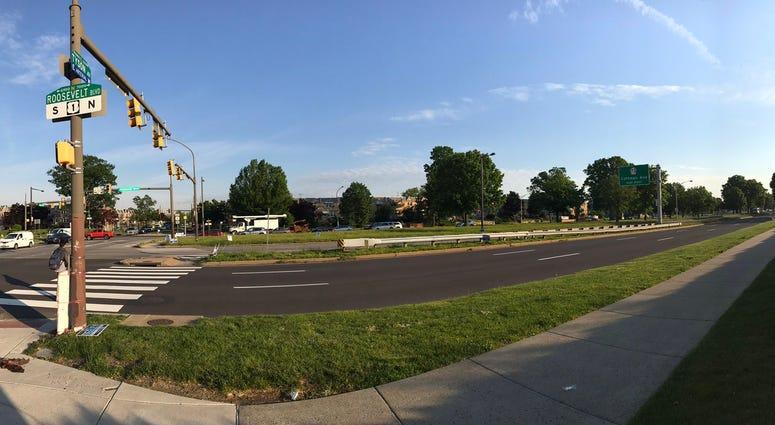 Roosevelt Boulevard