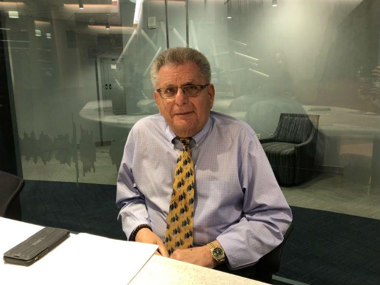 Dr. Steve Rosenberg joins Flashpoint.