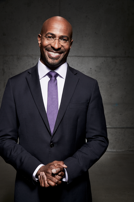 Van Jones, Reform Alliance CEO