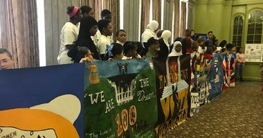 Greater Philadelphia Martin Luther King Day of Service
