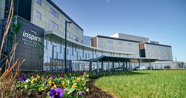 Inspira Medical Center Mullica Hill