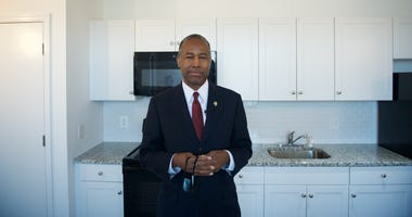 U.S. Department of Housing and Urban Development Secretary Ben Carson